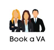 Book a Virtual Assistant